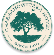 Chassahowitzka Hotel secure online reservation system